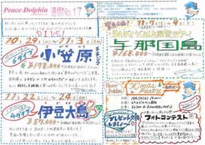 PeaceDolphin通信17