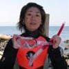 矢野美恵子 (通称:やのっぴ)